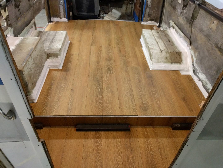 Floors Vanspiration